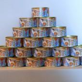 さば水煮缶(24缶)
