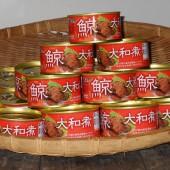 鯨大和煮 (24缶)